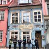 Baltic Countries Road Trip Riga old town