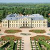 Baltic Countries Road Trip Rundale Palace