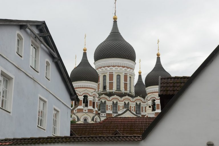 Tallinn Baltic self drive 1