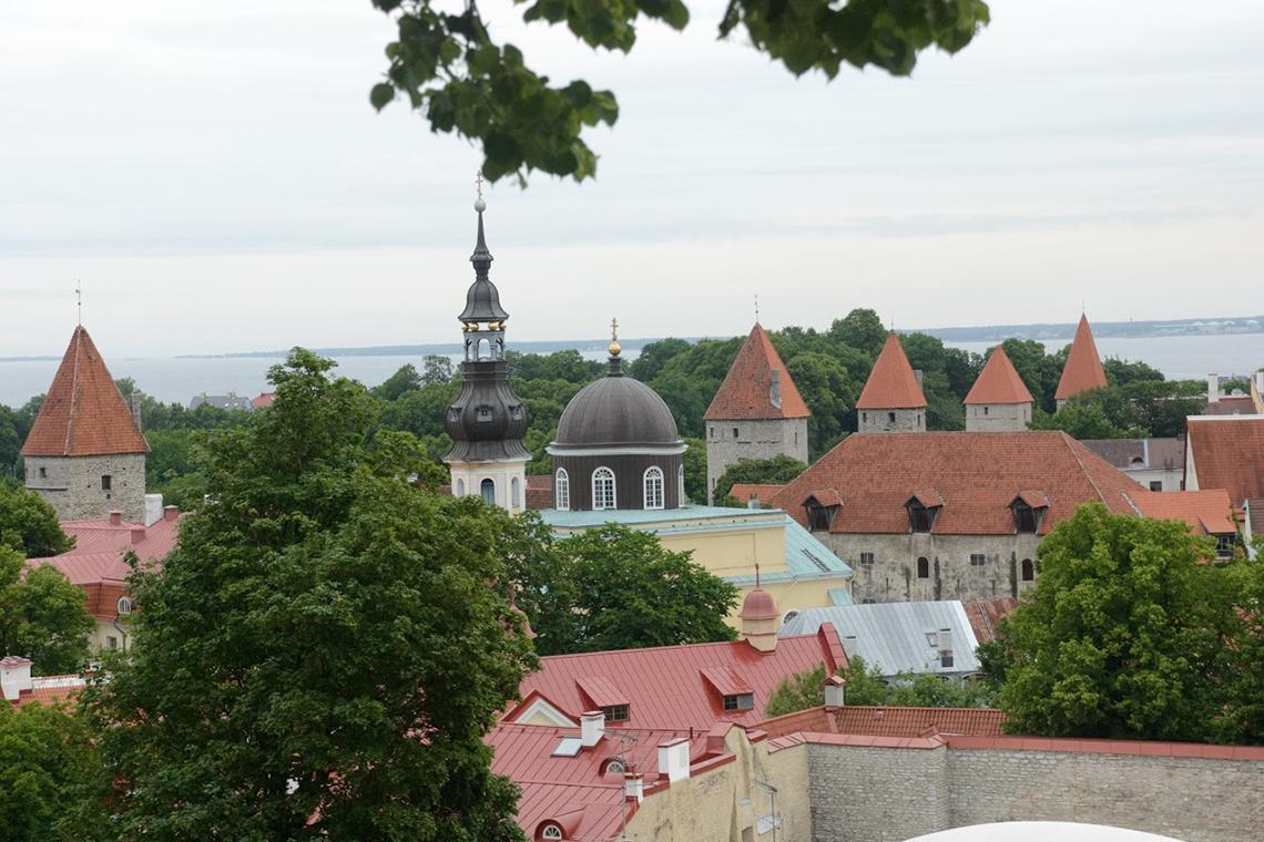 Padaste Manor, Estonian Luxury