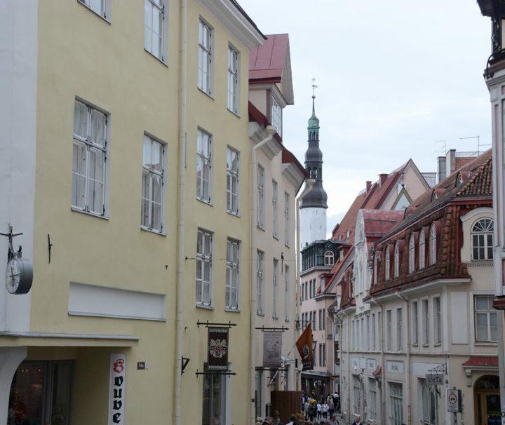Baltic States Tours