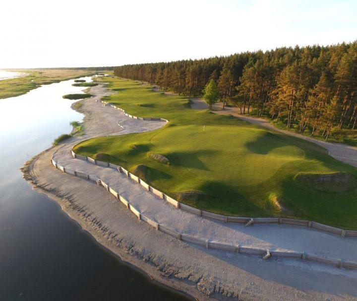 Golf Tallinn Golf Riga Golf Vilnius